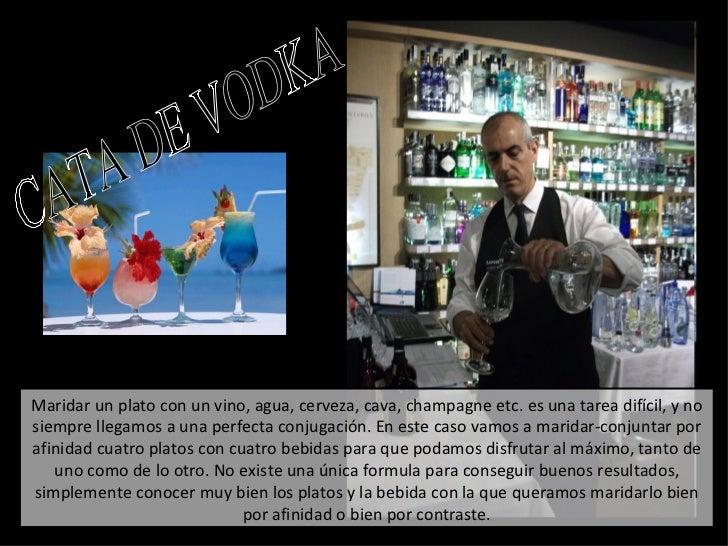 macaguifama Cata vodka van gogh