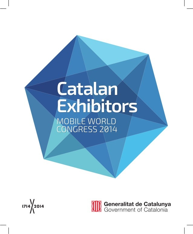 Catàleg d'empreses catalanes al MWC 2014