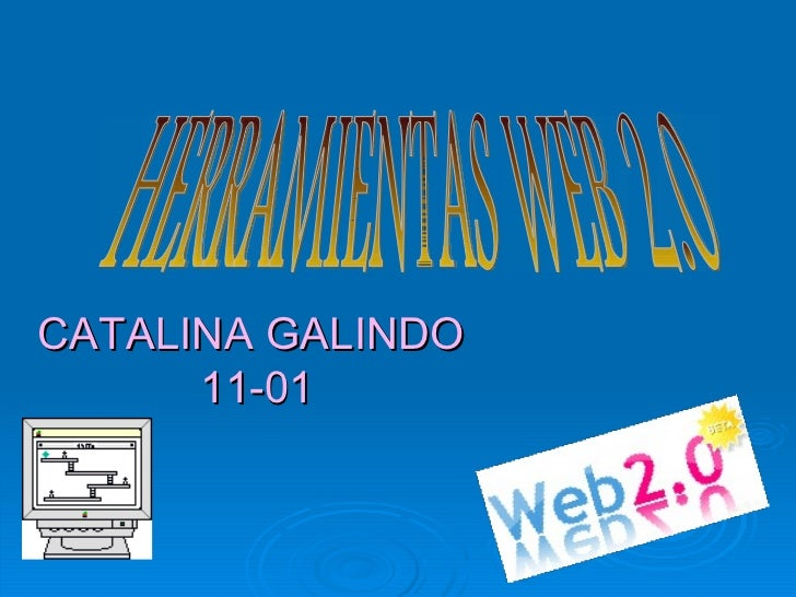 CATALINA GALINDO      11-01
