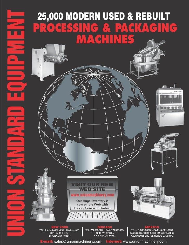 Union Machinery