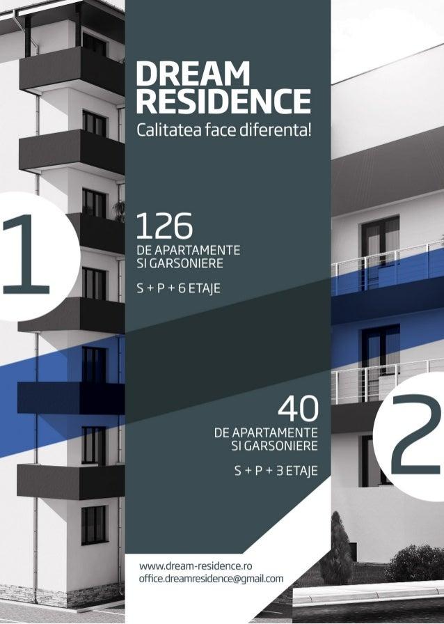 Catalog Dream Residence