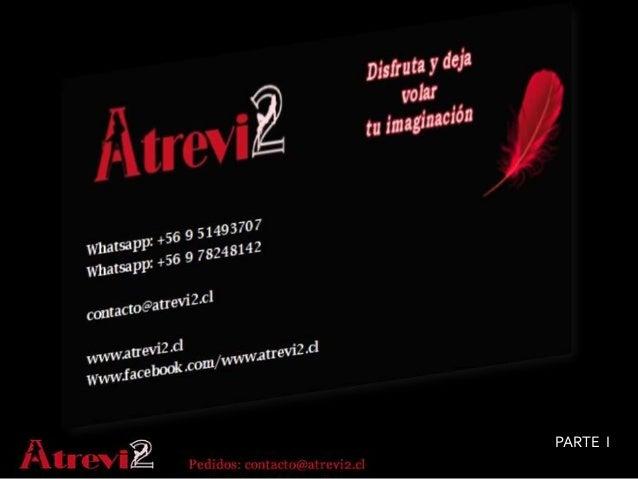 Catalogo lencería Atrevi2