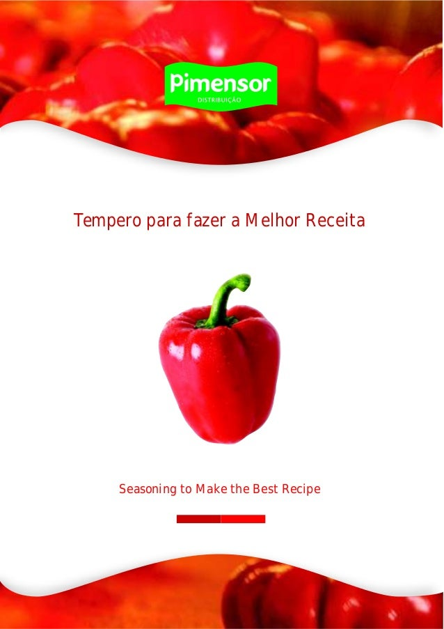Tempero para fazer a Melhor ReceitaSeasoning to Make the Best Recipe