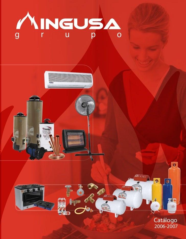 Catalogo disa-2006-2007
