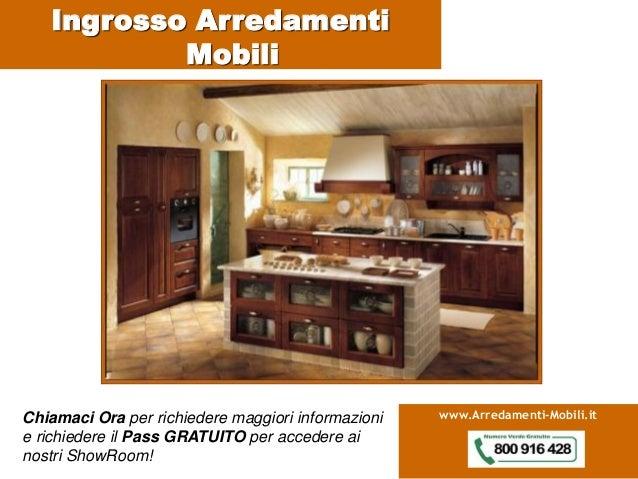 Catalogo ingrosso mobili for Ingrosso mobili trento