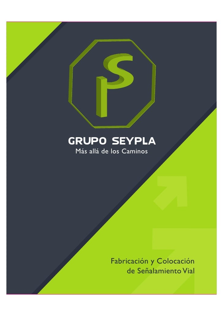 Catalogo Grupo Seypla