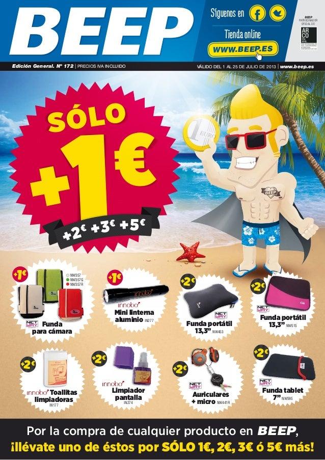 "SÓLOSÓLO+2€ +3€ +5€+2€ +3€ +5€Fundapara cámaraMini linternaaluminio IN277Funda tablet7"" NW595ToallitaslimpiadorasIN177Limp..."