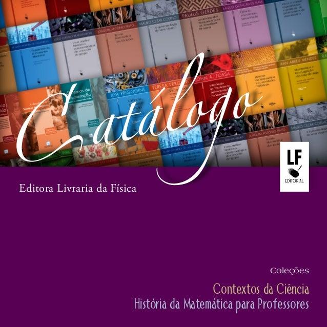 Catalogo 2012 final