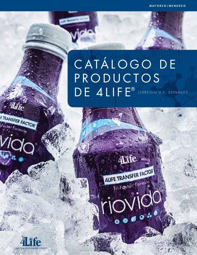 Catalogo 4life for Catalogo acqua e sapone 2015
