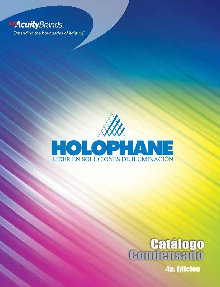 Catalogo%20 holophane%204ta%20edicion