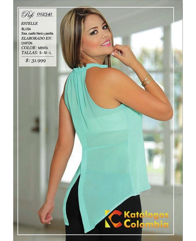 Home style catalogo