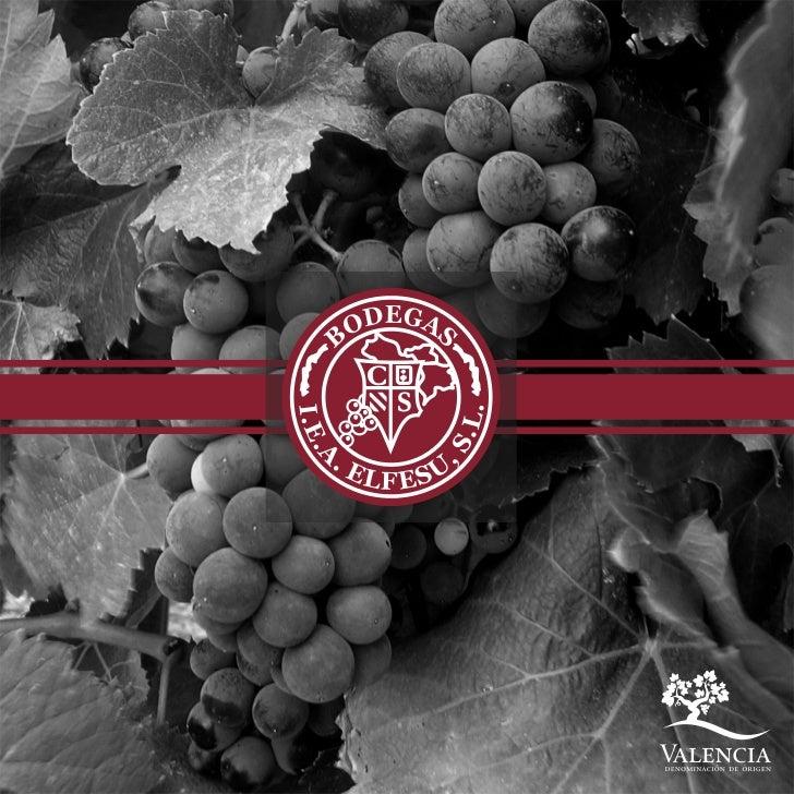 BODEGA                                               WINERYNuestra Bodega se constituye con mucha ilusión       Our winery...
