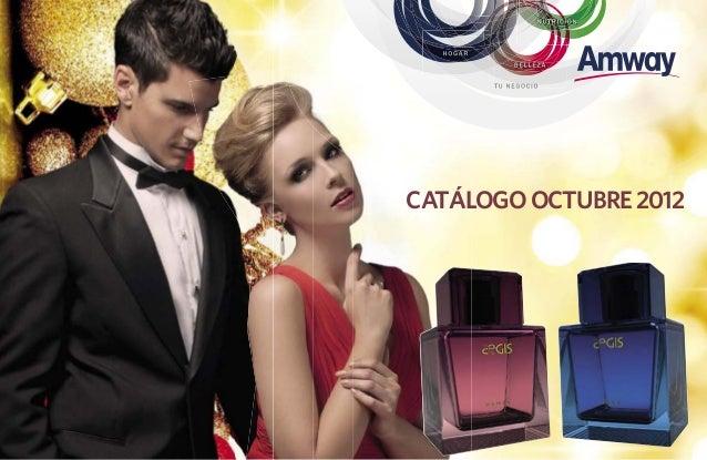 Catalogo Amway Colombia 2012