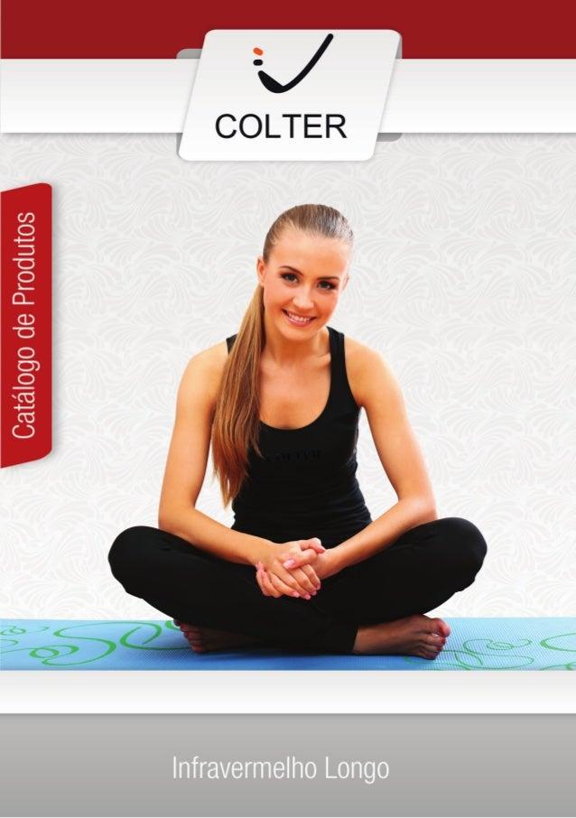 Os produtos COLTER foram concebidos para trazer conforto, saúde e beleza aos seus usuários, proporcionando uma melhor qual...