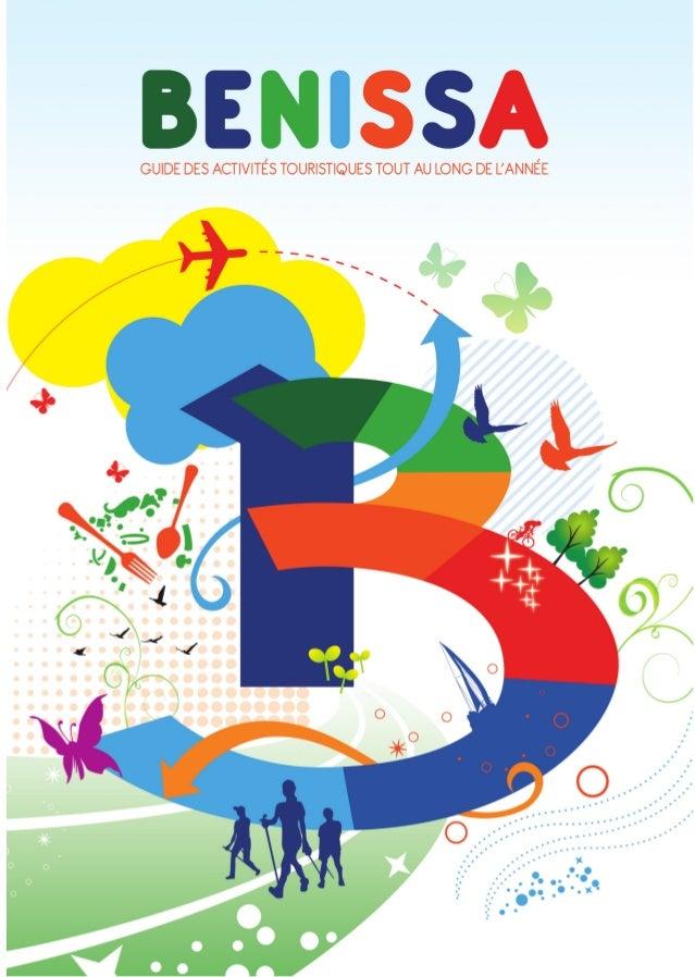 1Plus d'infos sur www.benissa.es
