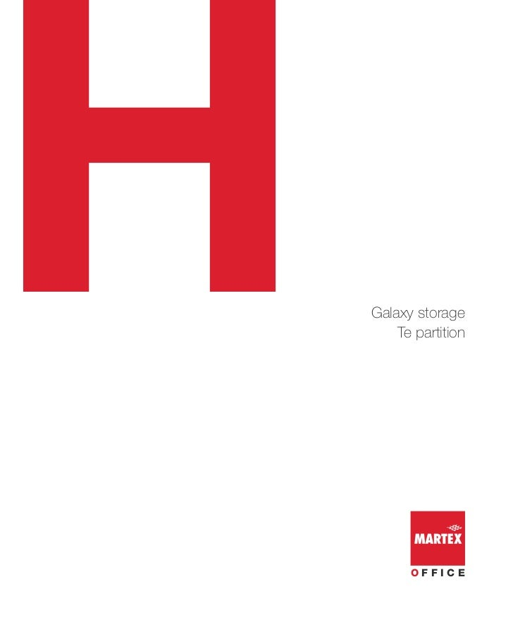 H   Galaxy storage        Te partition          OFFICE