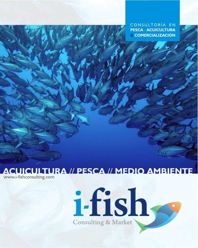 Catalogo i-Fish Consulting & Market. Jun 2013