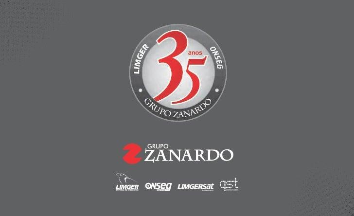 Institucional Grupo Zanardo