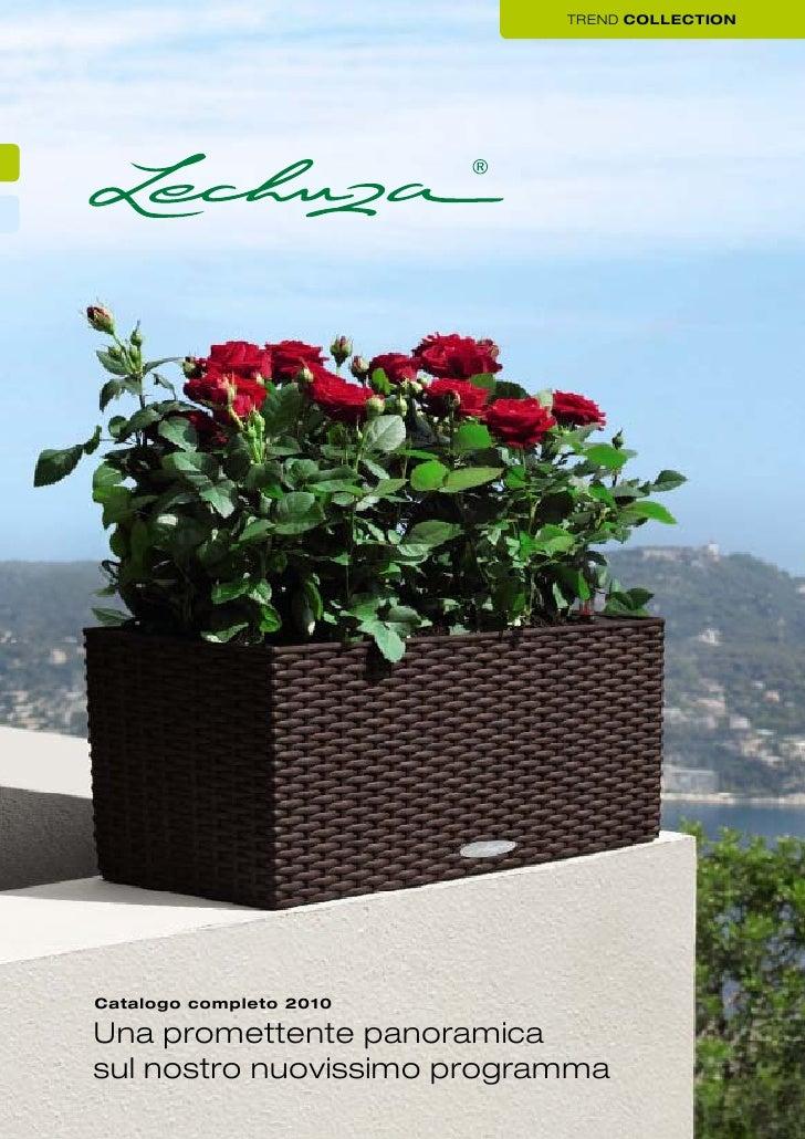 Catalogo Lechuza Trend Collection 2010