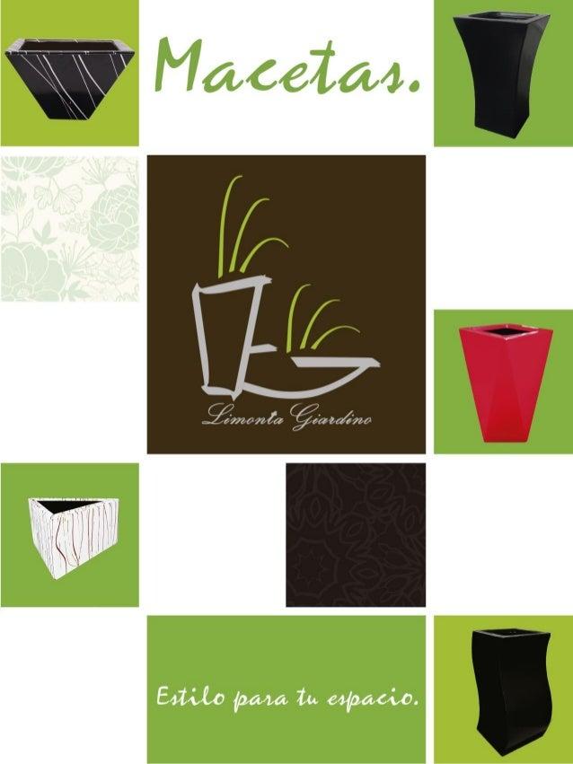 Cat logo limonta giardino 2015 for Catalogo giardino