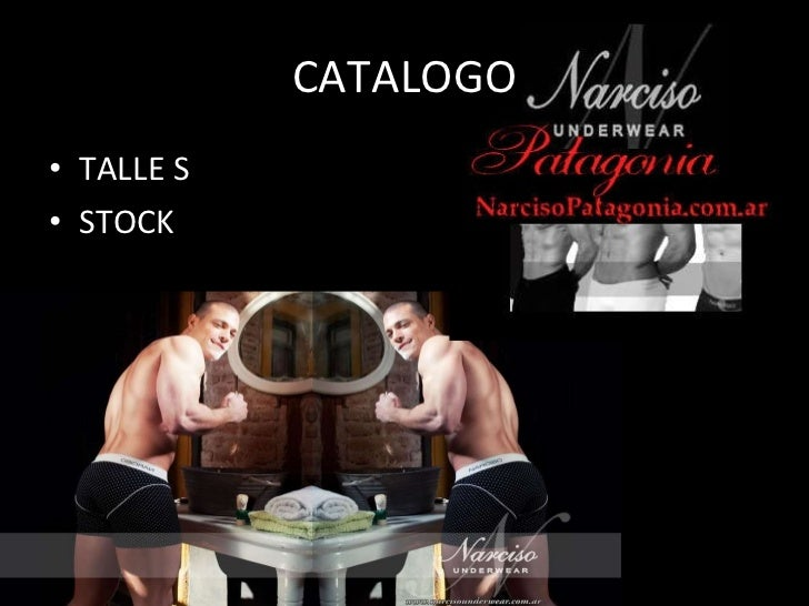 Catalogo narciso small v2003