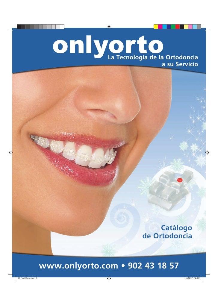 Catalogo onlyorto2009w
