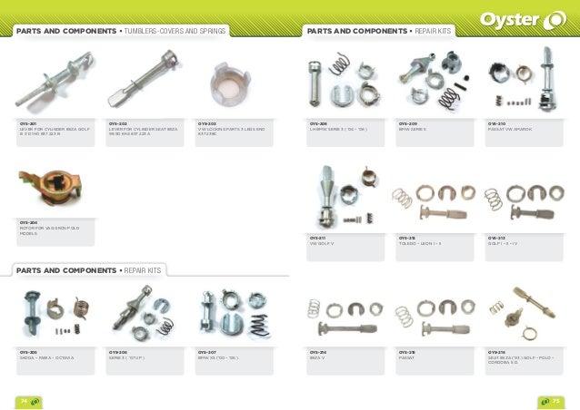 Catalogo Oyster Digital