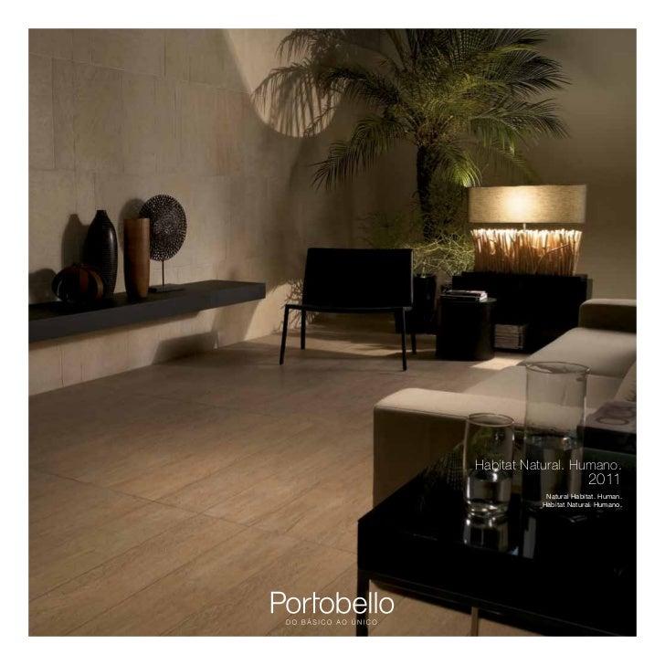 Catalogo Portobello 2011