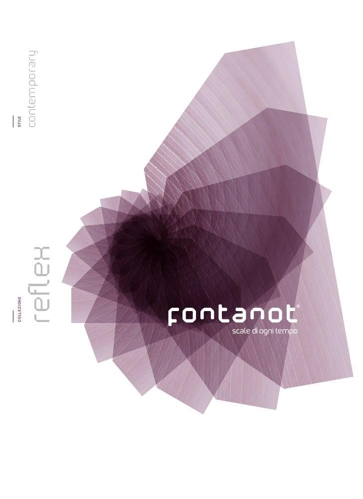 Fontanot - Scala Reflex