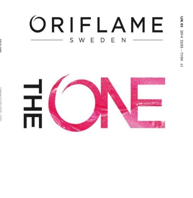 Catalog oriflame c5 2014 uk