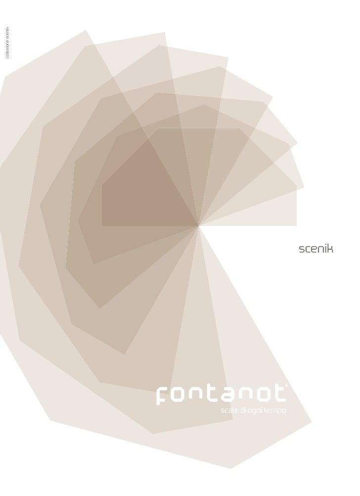 Fontanot - Scala Scenik