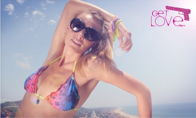 Catalogo bikinis Get Love