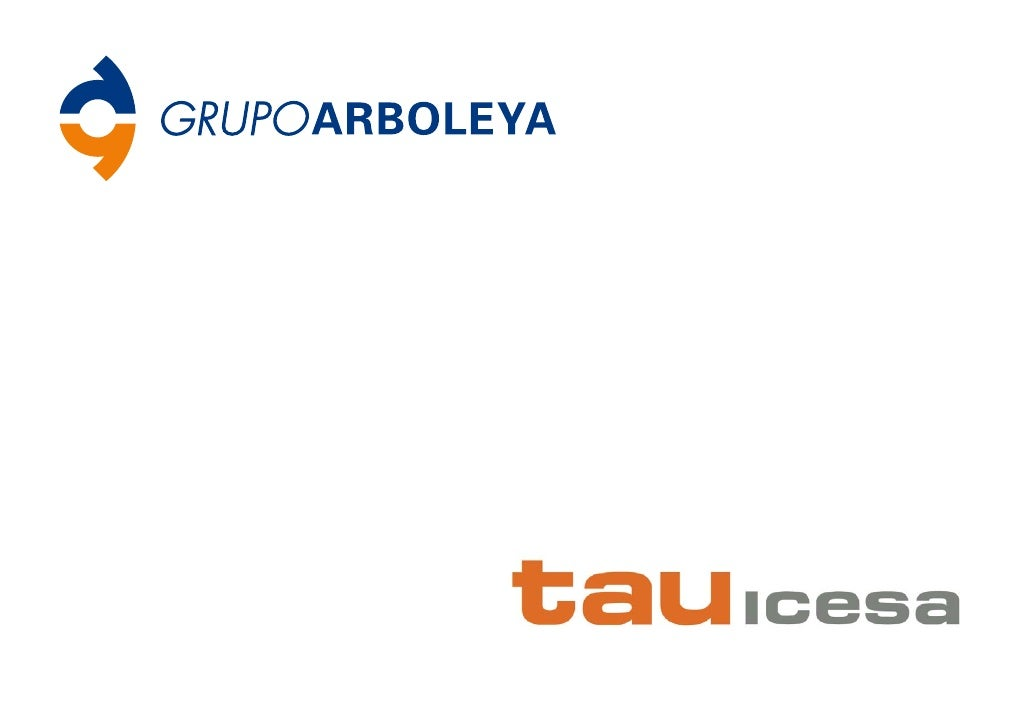 ARBOLEYA GROUP is a business corporation founded in 1977 that was created after                           Tau icesa is a b...