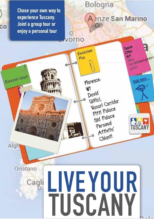 Catalogo tuscany seconda