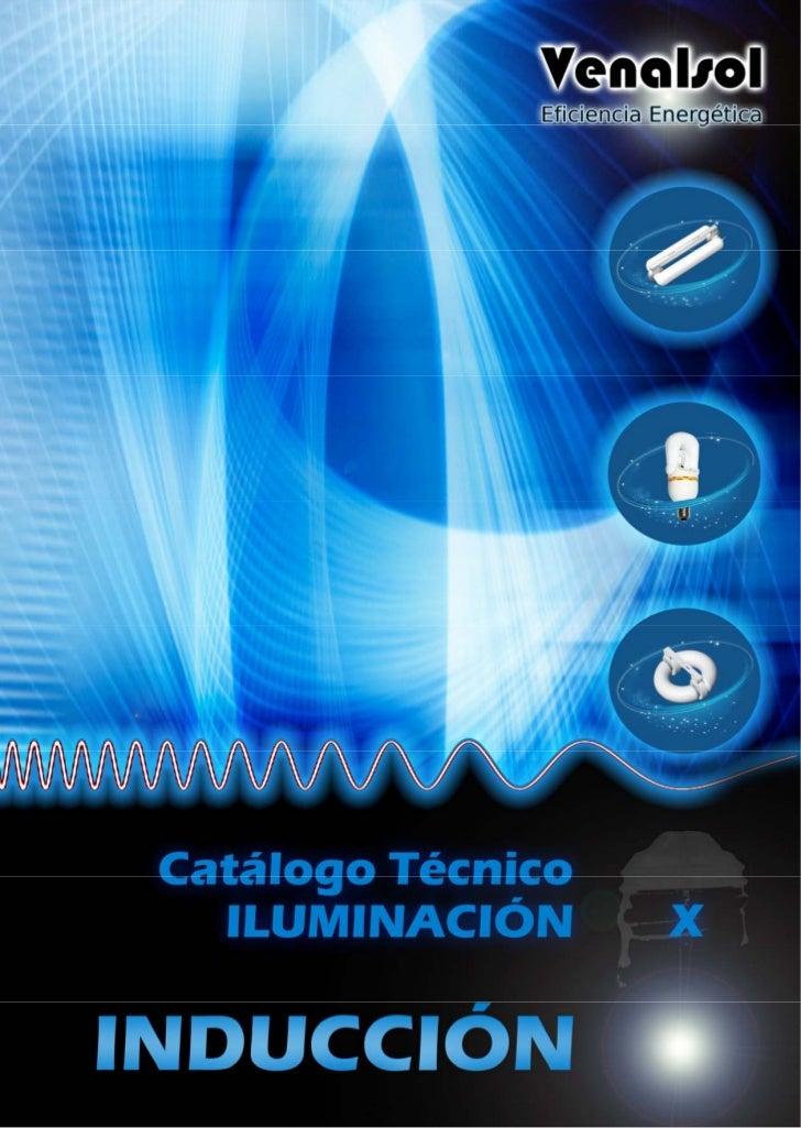 La lámpara de inducción Venalsol® es una lámpara fluorescente sin electrodos. La eliminaciónde los electrodos y filamentos...