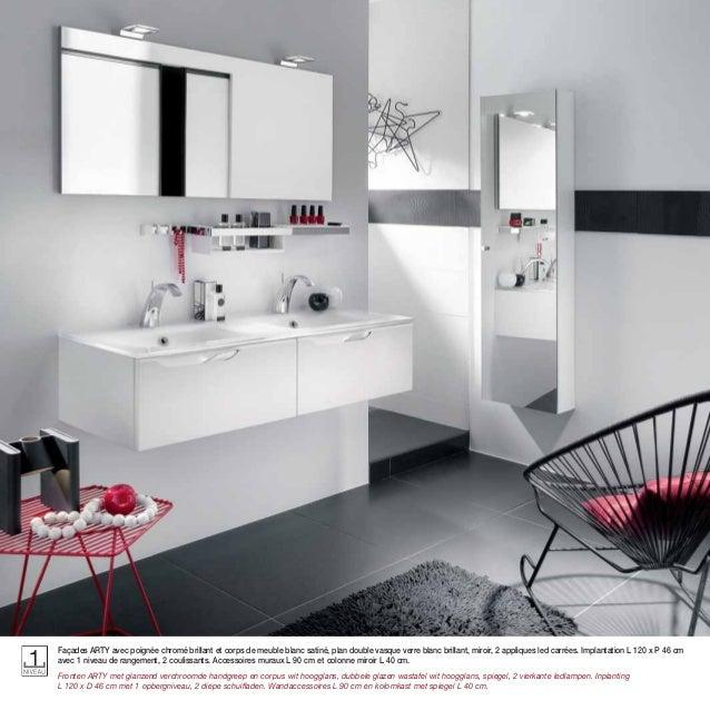 awesome hauteur meuble salle de bain norme images. Black Bedroom Furniture Sets. Home Design Ideas