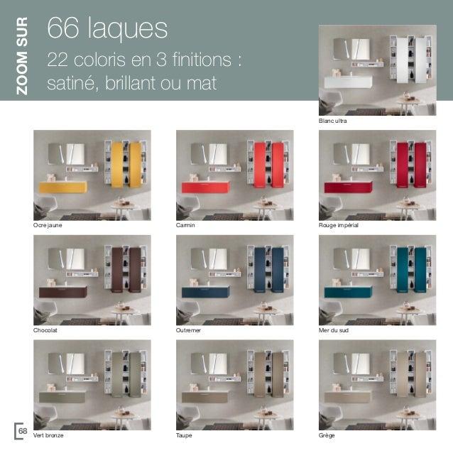 Catalogue meubles de salle de bains unique 2015 for Catalogue meuble