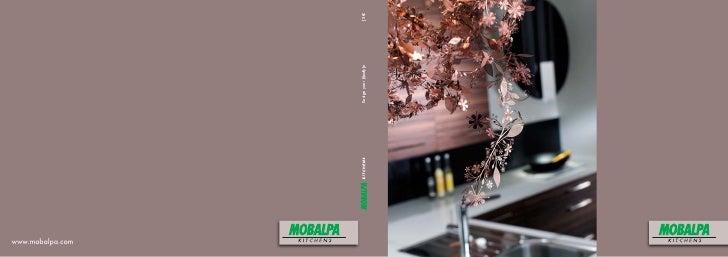 Catalogue Mobalpa 2009