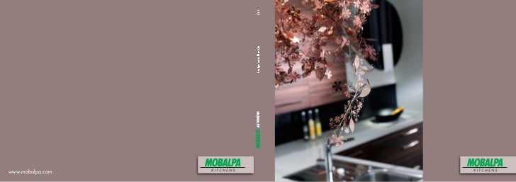 Mobalpa Kitchens - Catalogue
