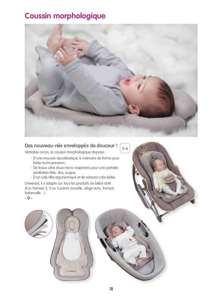 Catalogue produits babymoov 2012 for Hygrometrie chambre bebe