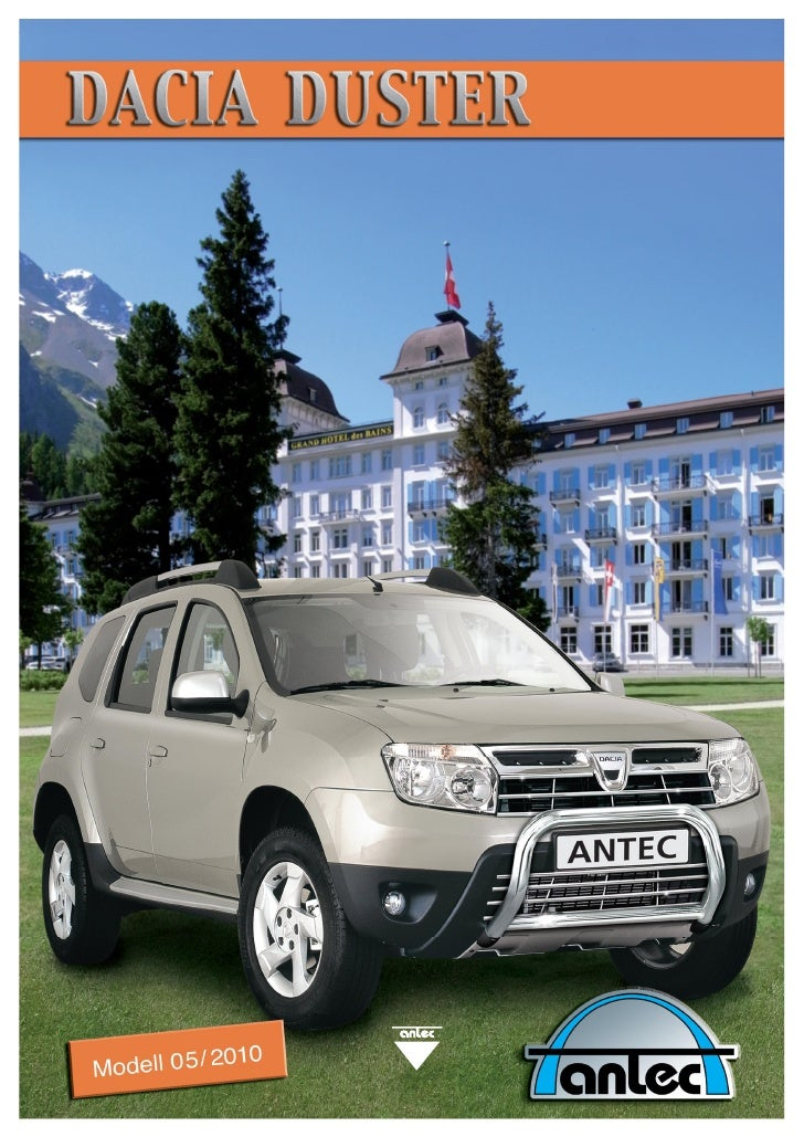 catalogue accessoires 4x4 dacia duster model 05 2010 accessoires 4x4. Black Bedroom Furniture Sets. Home Design Ideas