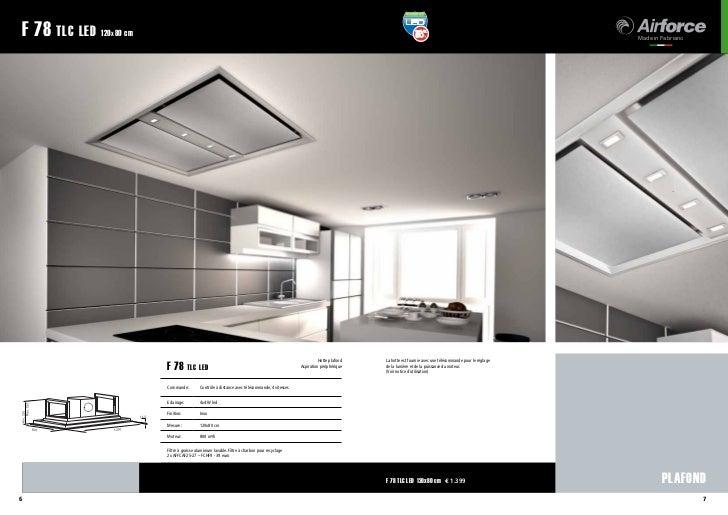 hotte air force. Black Bedroom Furniture Sets. Home Design Ideas