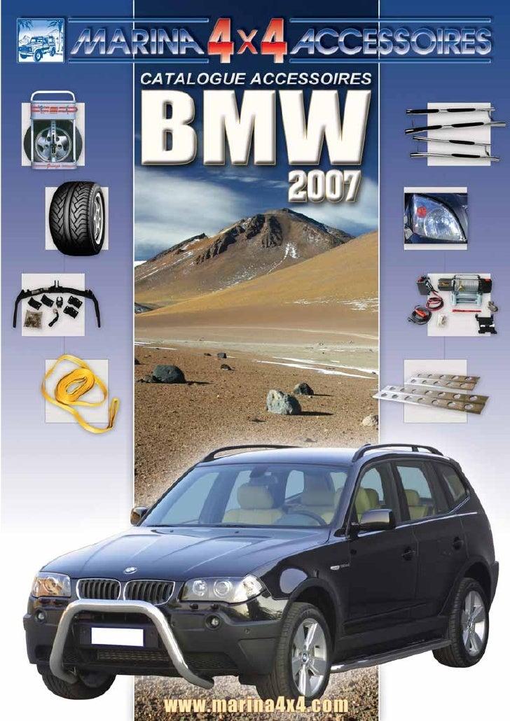 BMW X3 SUPER BAR INOX Ø 76 Réf : SPB156IX                                MEDIUM BAR INOX Ø 63 Réf : MED156IX              ...