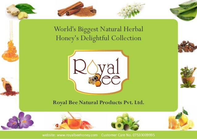Link Natural Products Pvt Ltd