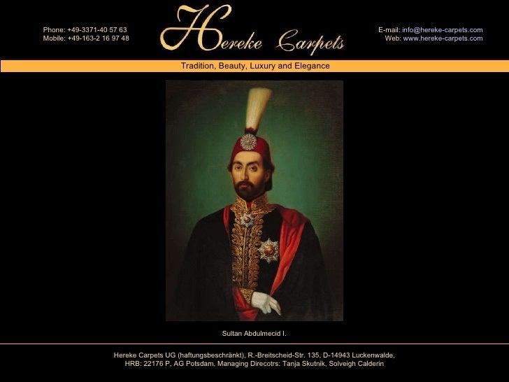 Sultan Abdulmecid I.