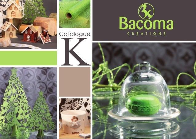 K  Catalogue