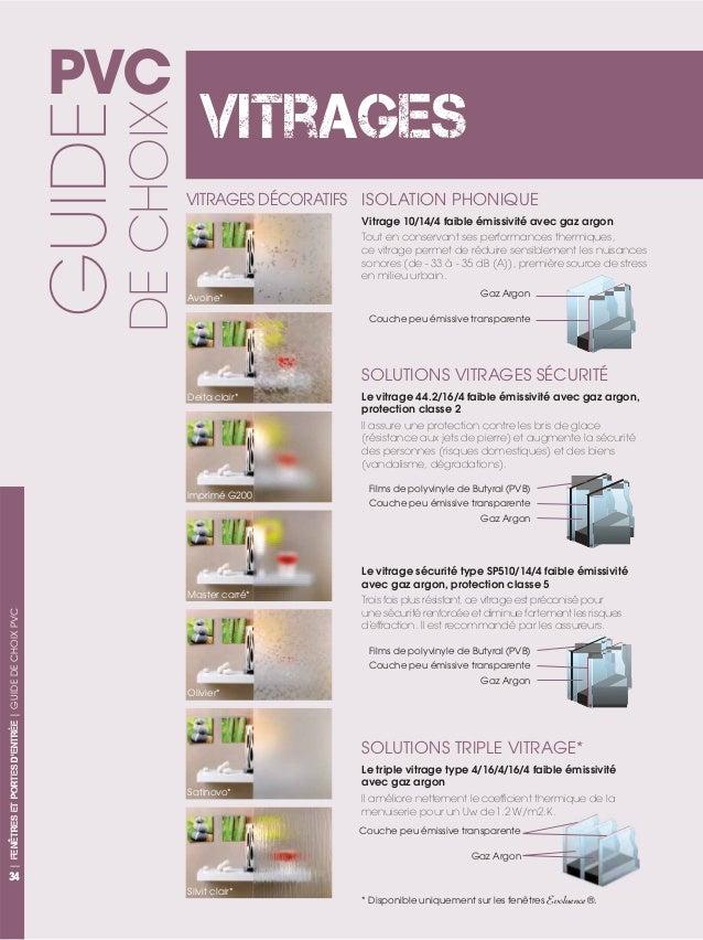 20170916014555 triple vitrage acoustique for Double vitrage phonique