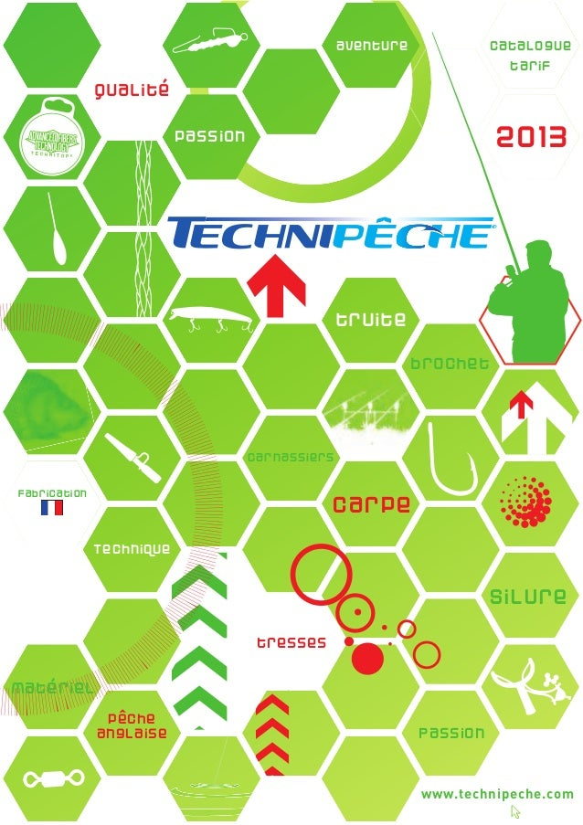 catalogue tarif  aventure  Qualité  2013  passion  truite brochet  Carnassiers Fabrication  6  Carpe Technique  Silure tre...
