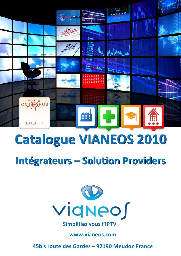 Catalogue vianeos integ fra