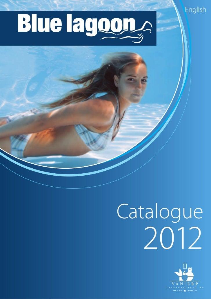 Catalog Blue Lagoon UVC 2012
